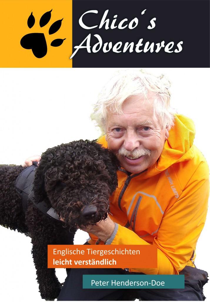 Chicos Adventures - Das englische Abenteuerbuch
